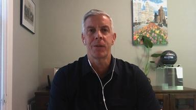 Arne Duncan: The U.S. is Failing Its Students