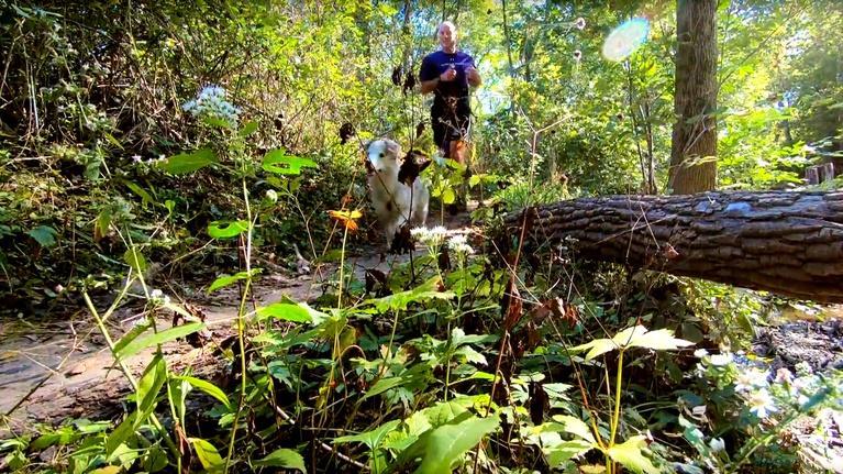 Outdoor Wisconsin: Outdoor Wisconsin #3504 - Kaszubes Park/Buckskinners