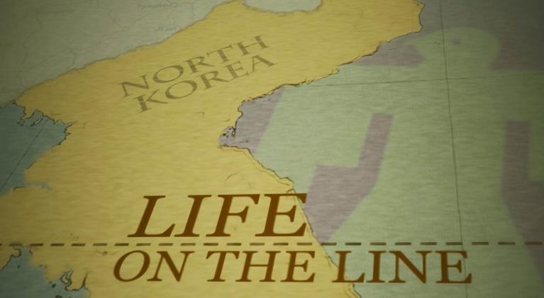 OETA Presents: Life on the Line: Thunderbirds Remember War in Korea