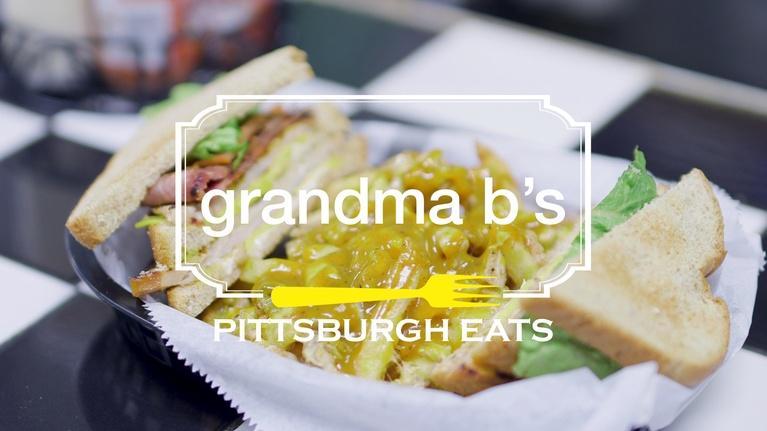 Pittsburgh Eats: Grandma B's