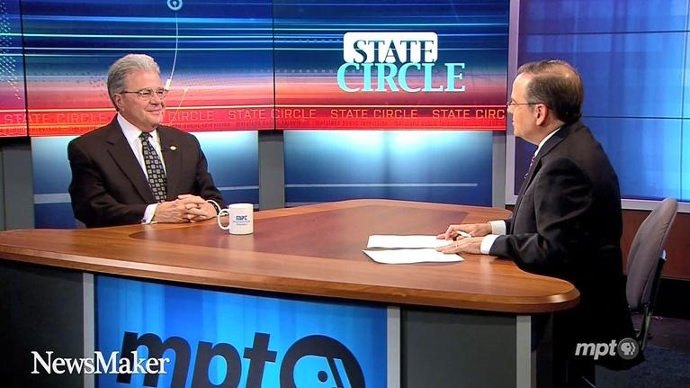 State Circle: Friday, December 6, 2019