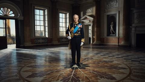 King Charles III - Masterpiece -- King Charles III