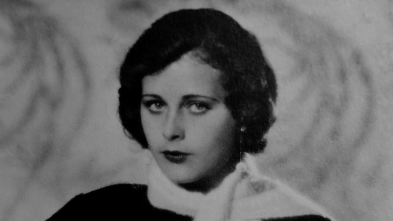 Hollywood Icon Hedy Lamarr