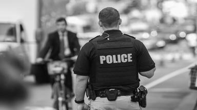 How Do Police Treat Black And White People Differently?