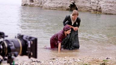 Victoria's Big Splash