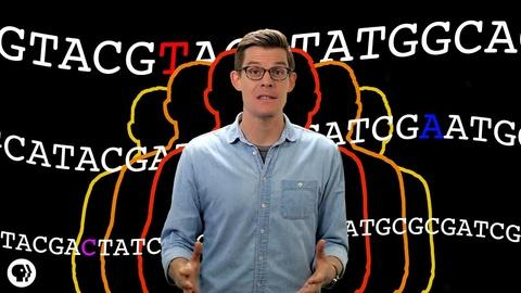It's Okay to Be Smart -- S4 Ep33: CRISPR and the Future of Human Evolution