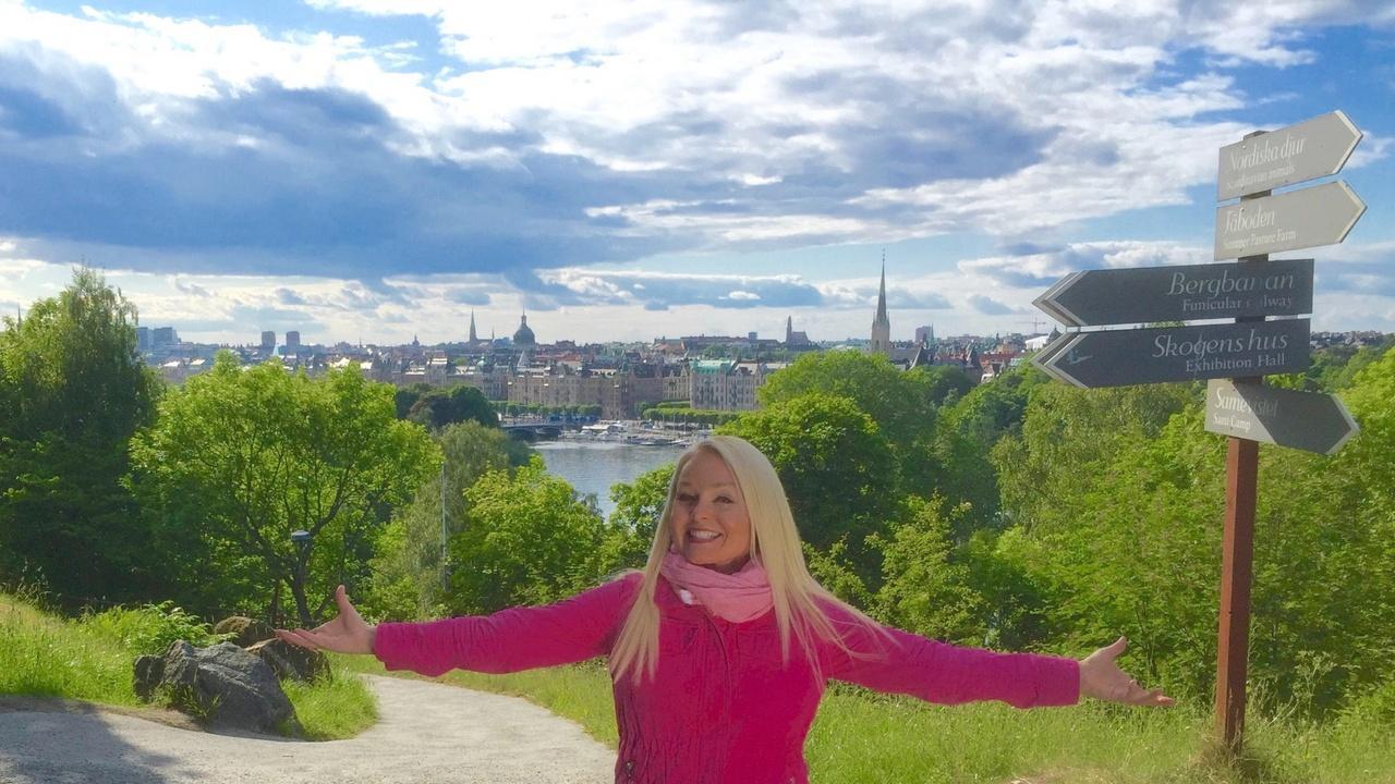 Curious Stockholm