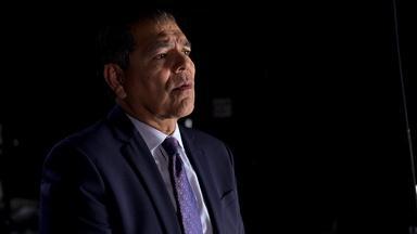 Fernando Guerra: Turning California Blue