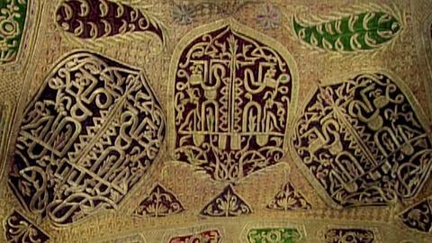 Antiques Roadshow -- S21 Ep22: Appraisal: Ottoman Turkish Horse Blanket, ca. 1890