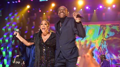 S47 E5: Official Preview: GRAMMY Salute to Music Legends® 2019