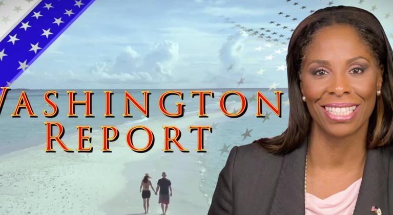 Washington Report: Washington Report Episode 3
