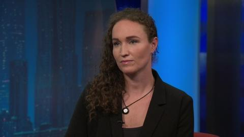 Amanpour and Company -- Megan Phelps-Roper on Leaving the Westboro Baptist Church
