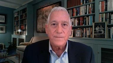 Walter Isaacson's Experience in Pfizer Vaccine Trials