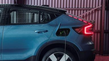 Entry Level EV Roundup & 2021 BMW X5 xDrive45e