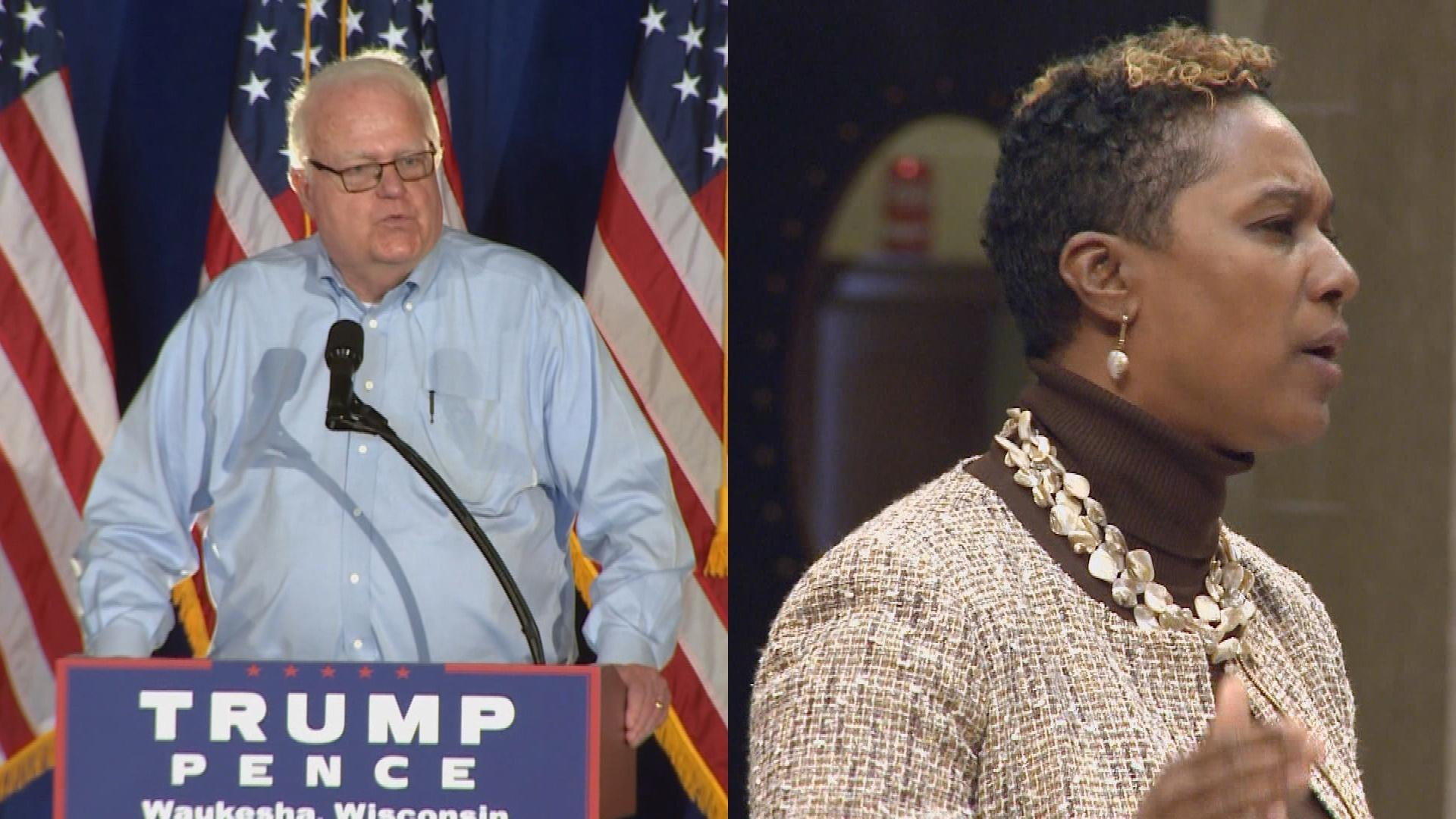 US Rep. Sensenbrenner Retires, Milwaukee Mayor Race Picks Up