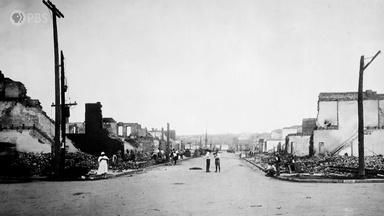 Juneteenth/The Tulsa Race Massacre