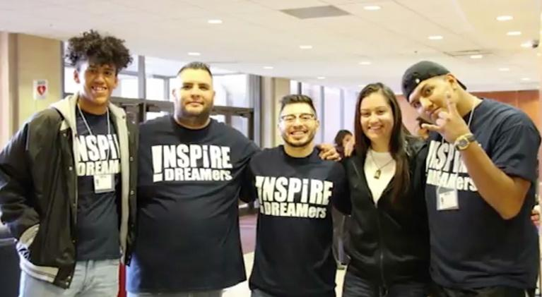 CPT12 American Graduate: Jesse Ramirez INSPIRES Teens to be Agents of Positive Change