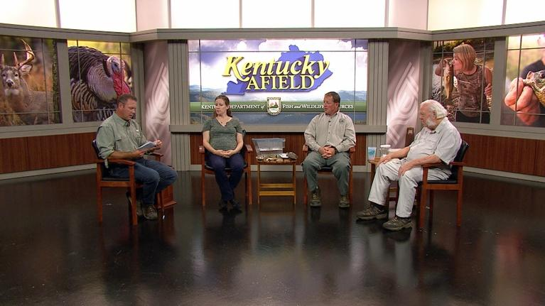 Kentucky Afield: Non-Game Call-In
