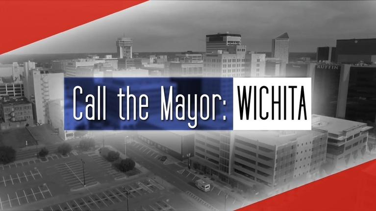 Call the Mayor: Wichita: July 2019