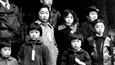 Asian Americans -- A Question of Loyalty