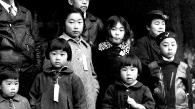 Asian Americans | A Question of Loyalty