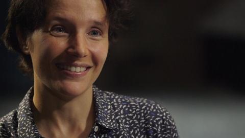 Articulate -- Hélène Grimaud: The Keys to Life