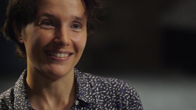 Articulate: Hélène Grimaud: The Keys to Life