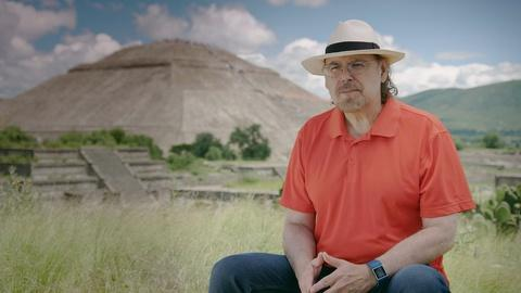 Extended Interview: Religion at Teotihuacan