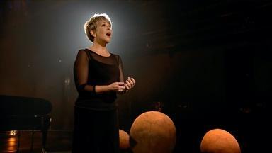 Joyce DiDonato Sings Mahler & Piaf