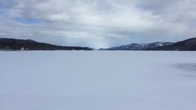 Lake George's Push to Use Less Road Salt