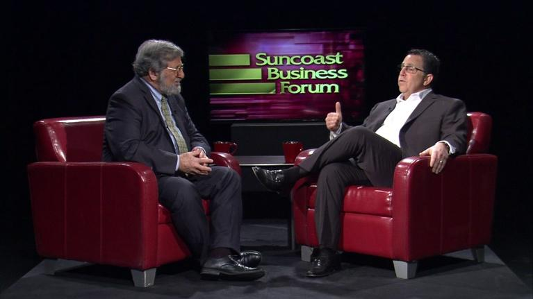 Suncoast Business Forum: February 2018: Marc Blumenthal