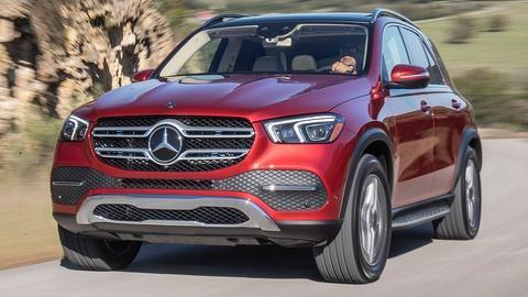 S38 E33: 2020 Mercedes-Benz GLE & 2019 Kia Forte