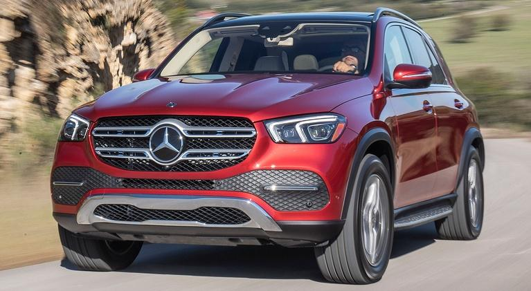 MotorWeek: 2020 Mercedes-Benz GLE & 2019 Kia Forte