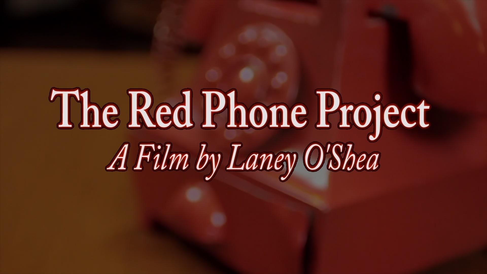 About Women & Girls Film Festival Winner: The Red Phone Project