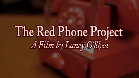 About Women & Girls Film Festival : The Red Phone Project
