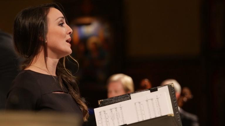 Contact in the Community: Utah Chamber Artists' Collage Concerts