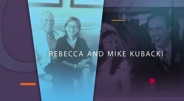 WNIT Specials: Legends of Michiana: Rebecca & Michael Kubacki