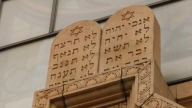 Celebrating Rosh Hashanah in the age of coronavirus