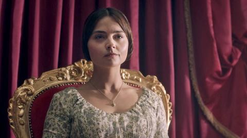 Victoria -- Watch on PBS Passport