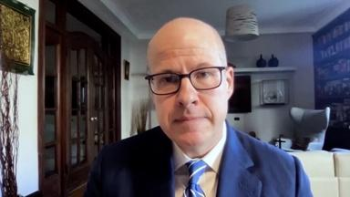 """Max Boot: """"Extremists"""" in Control of the Republican Party"""