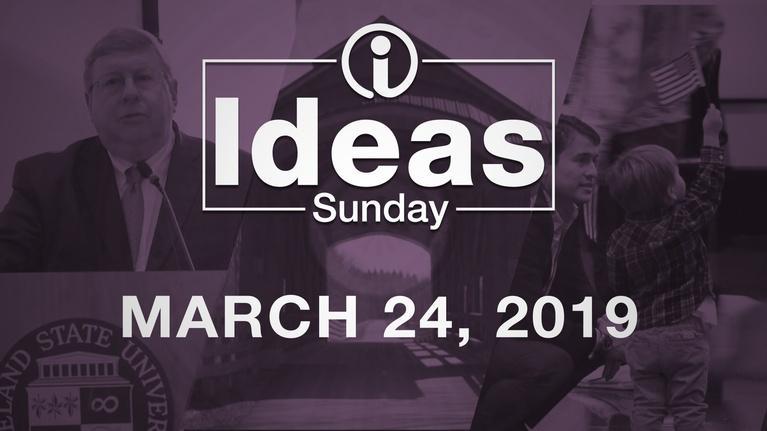 Ideas: Sunday - March 24, 2019