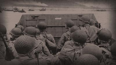 Secrets of the Dead   World War Speed