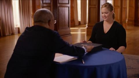Finding Your Roots -- Episode 10: Funny Business