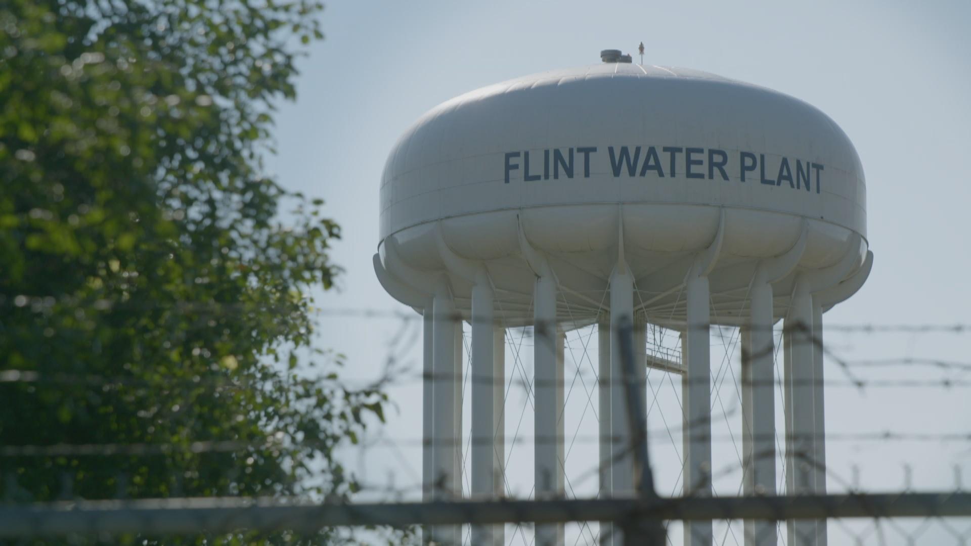 Flint's Deadly Water