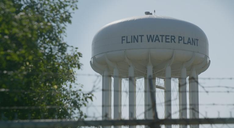 FRONTLINE: Flint's Deadly Water