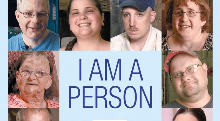 I Am A Person: I Am A Person