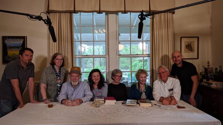 NC Bookwatch: NC Authors' Fiction Workshop