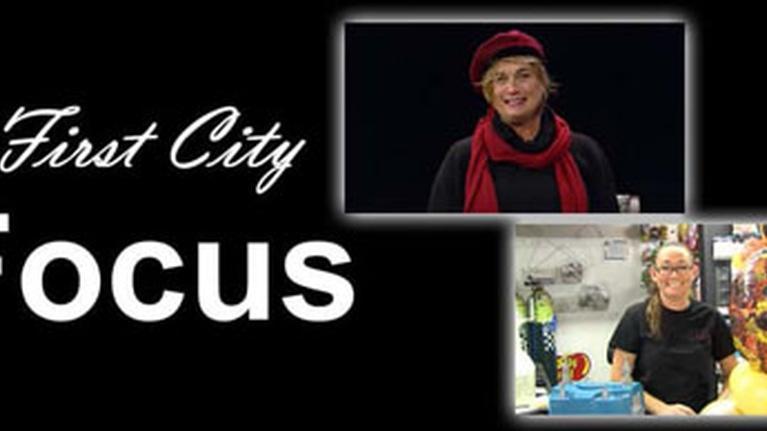 First City Focus: First City Focus 5