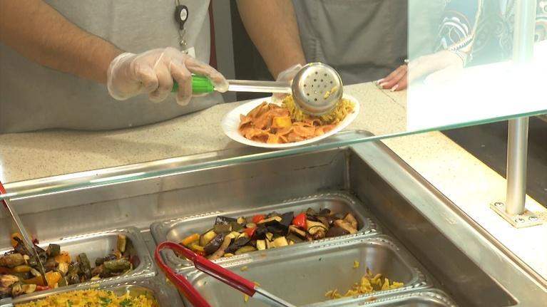 NJTV News: Government shutdown affecting food inspection