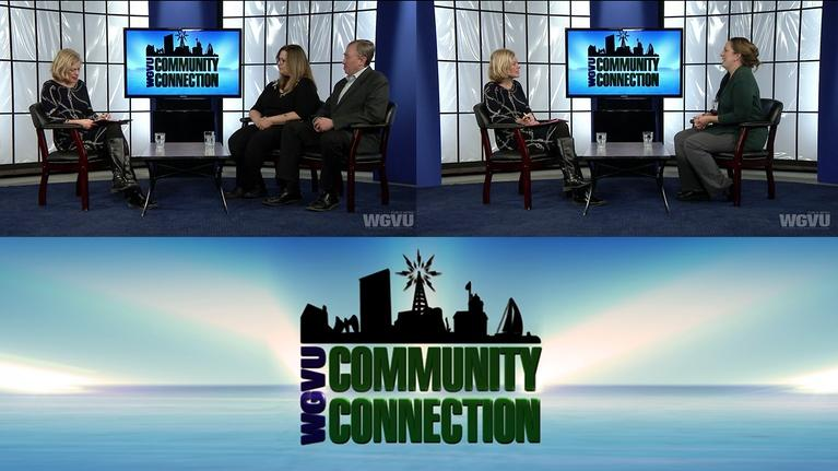 Community Connection: Grand Rapids Symphonic Band and Cherry Health #1702